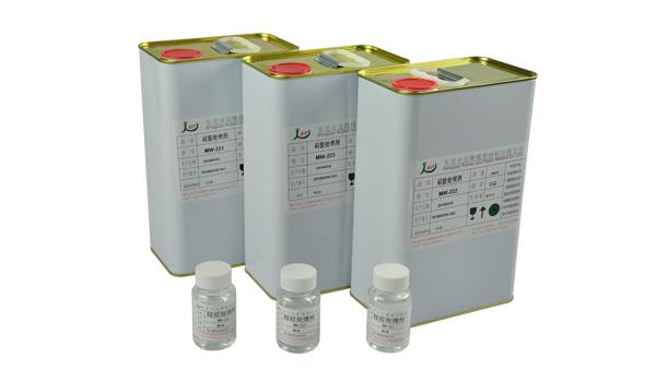 慢干型硅胶处理剂