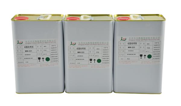 硅胶泡棉处理剂