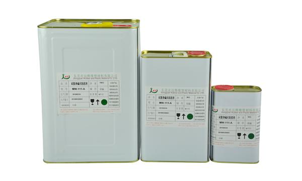 硅胶热硫化粘接剂111A
